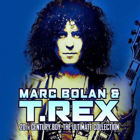 T-Rex (Marc Bolan)