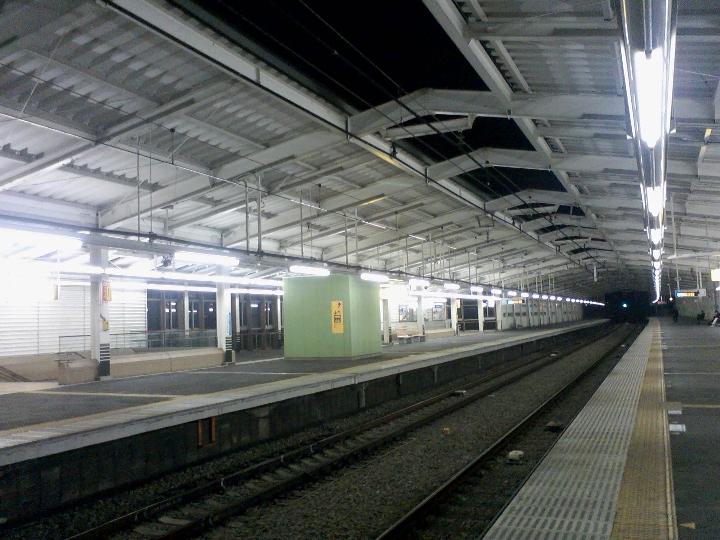 小田急01