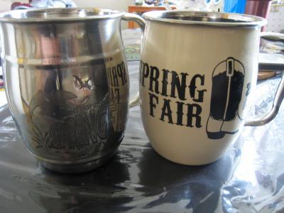 Spring fair②
