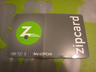 Zipcar④