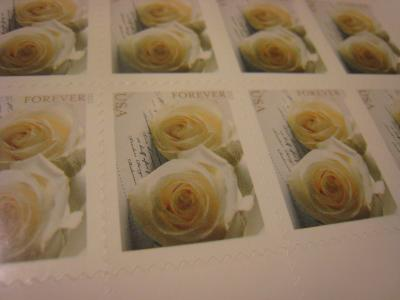 Wedding Stamps③