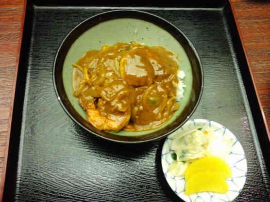 海老勢えびカレーつけラー麺110412d