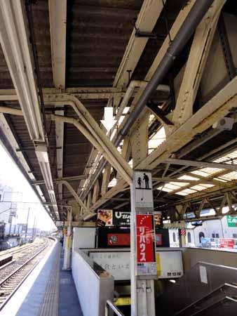 鎌倉駅構造