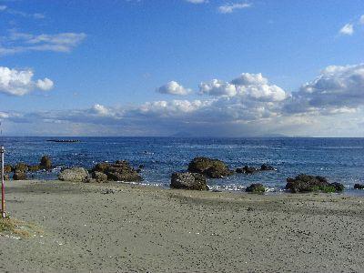 伊豆 旅行 海 景色