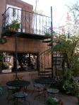 アルバカーキーカフェ