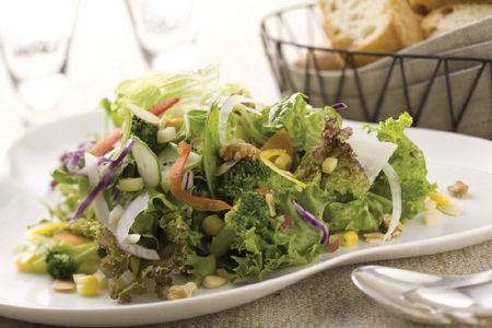 七草サラダ