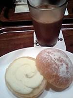 100チョコレートカフェ1