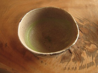 茶碗 都の春