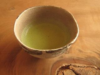 茶碗 都の春 2