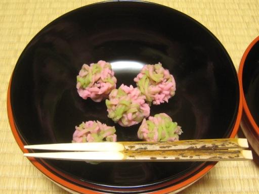 花桃  高砂製
