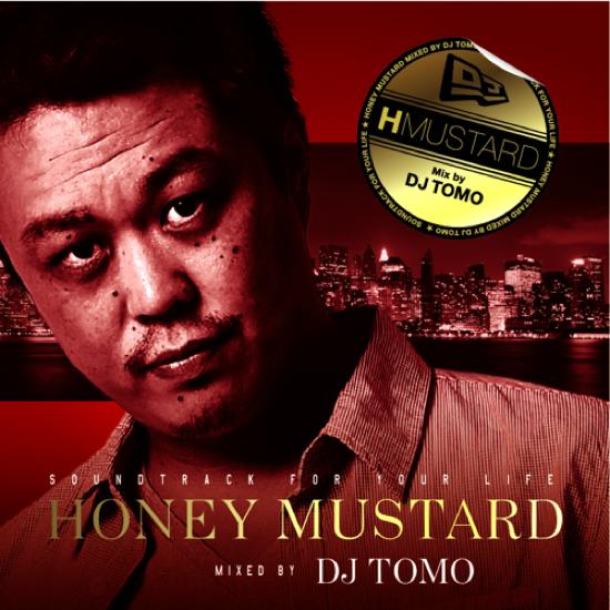 DJ TOMO MIXCD