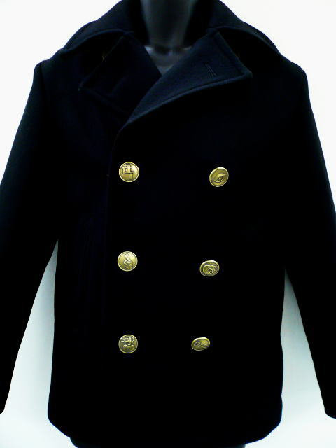 SOFTMACHINE PRIEST COAT
