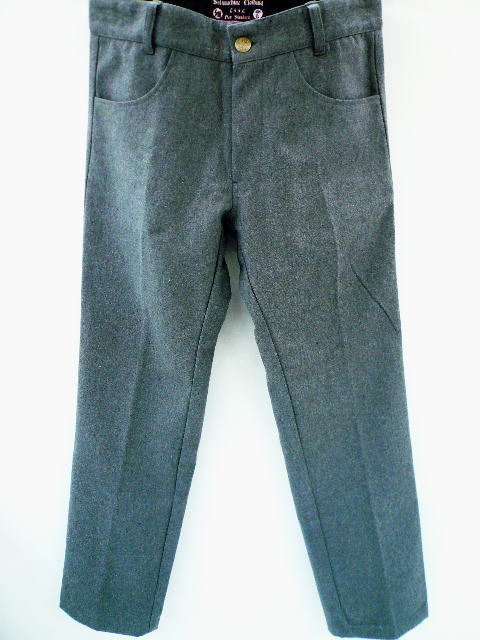 SOFTMACHINE GENTRY PANTS