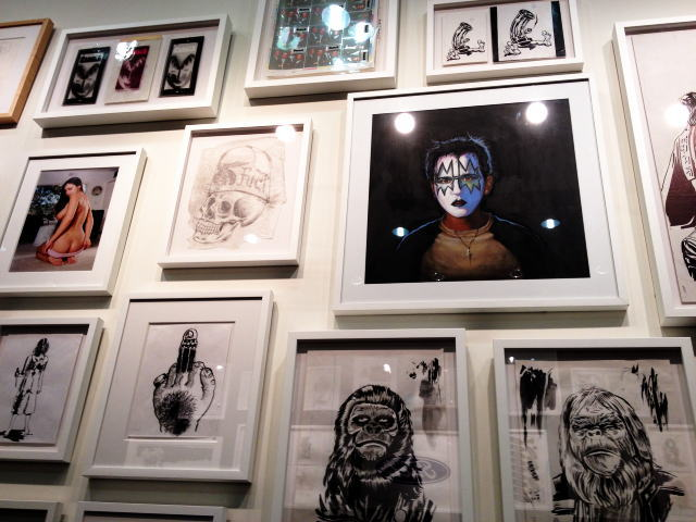 FUCT 20 YEAR EXHIBITION AT UNION
