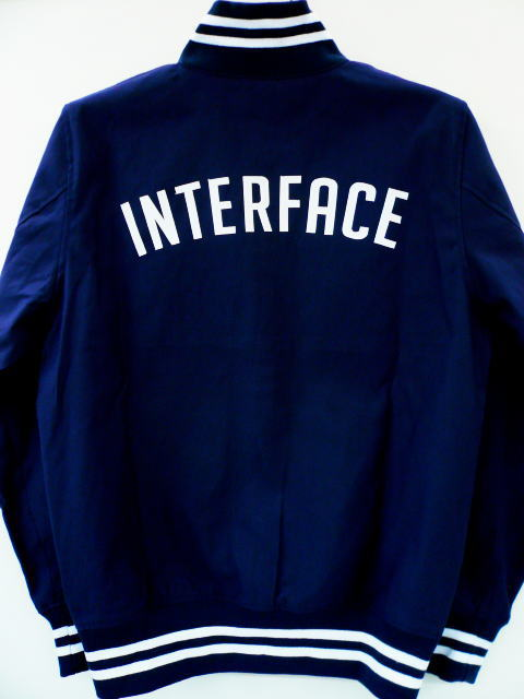 INTERFACE VARSITY JKT