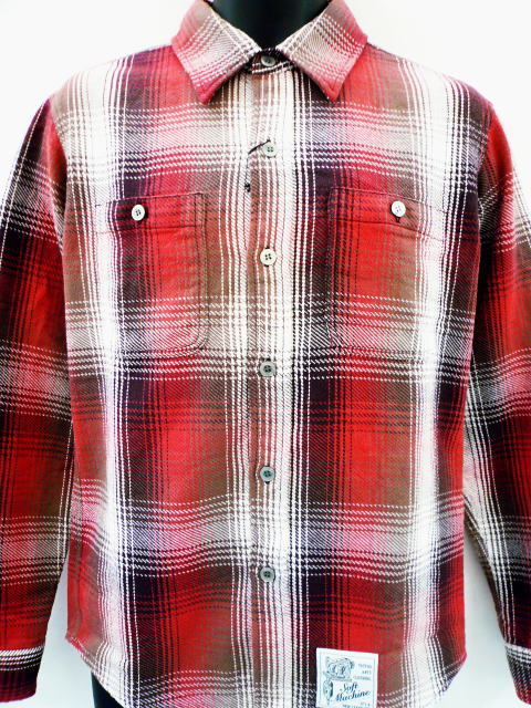 SOFTMACHINE EMIGRANT SHIRTS