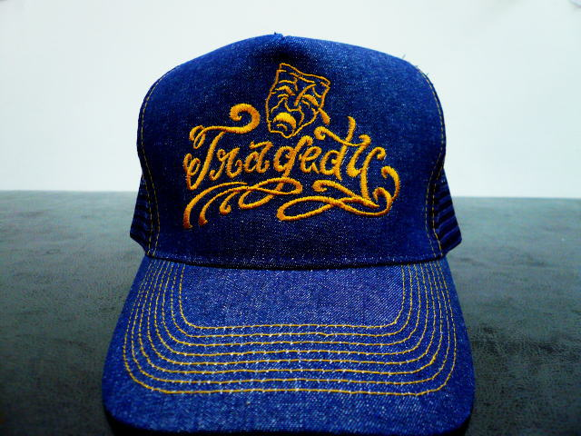 SOFTMACHINE TRAGEDY CAP