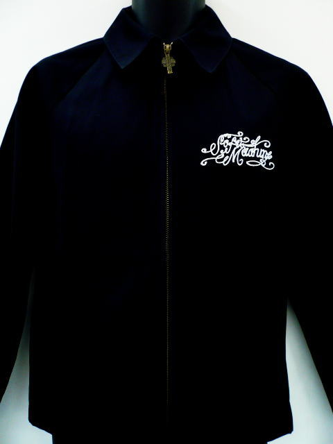 SOFTMACHINE BENT BACK JKT