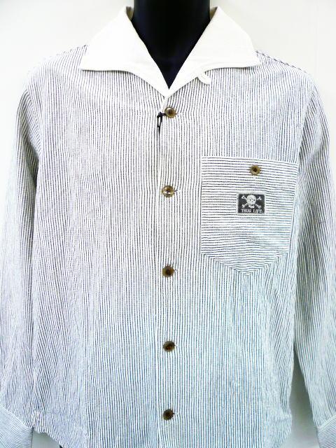 GANGSTERVILLE G.V.Italian Collar