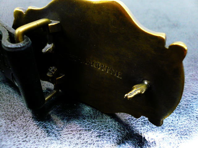 SOFTMACHINE LUCIFER BELT