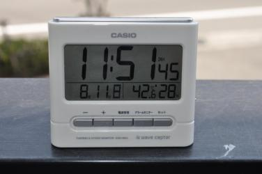 20130811_日向温度