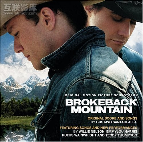 Brokeback Mountain [Soundtrack]