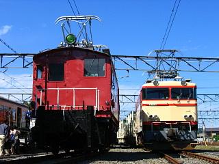 左:E43 右:E34