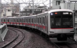 東急5183F