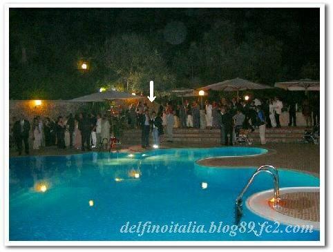 イタリア結婚式