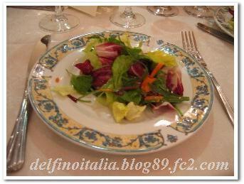 イタリア料理 Cpriccio del'orto