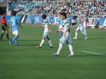 東京ヴェルディ 対 横浜FC_ニッパ球_20110604 (6)