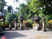 バリ民家5