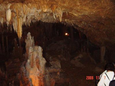 石垣島鍾乳洞1