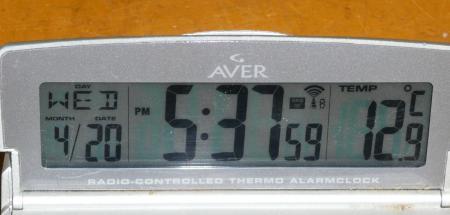 20台所家具作業場温度
