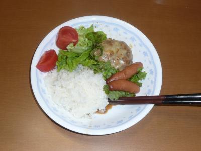 26お昼ご飯1