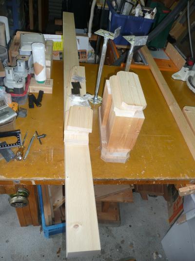 6洗濯竿かけ柱材料1