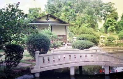 10JB日本庭園