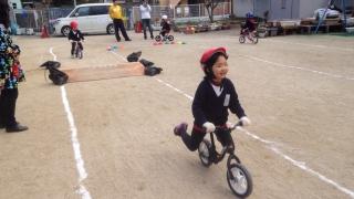 東光ランバイク4