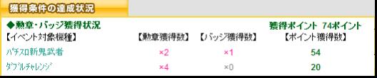 鬼武者イベ1