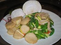 seafood flyed 7r