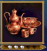 バトゥの財宝