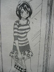 女装レンジ