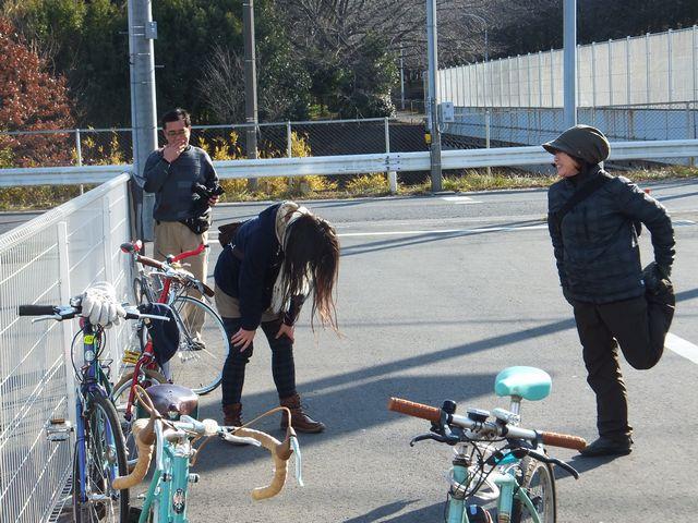 サイクリング8