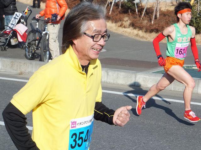 マラソン34