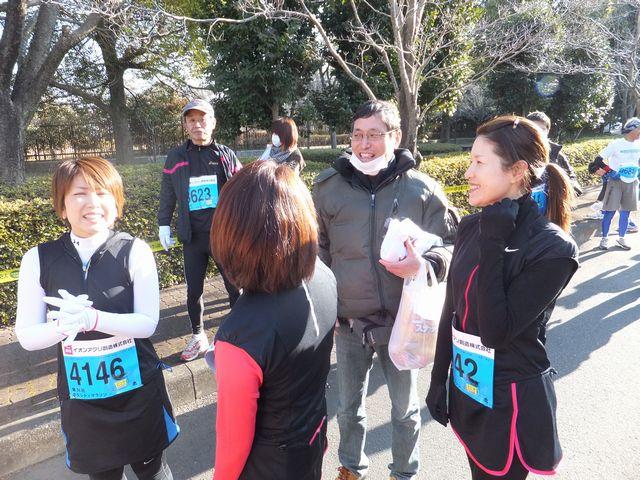 マラソン25