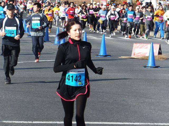 マラソン39