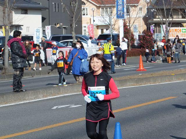 マラソン38