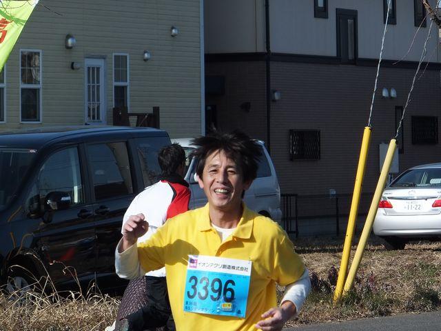 マラソン37