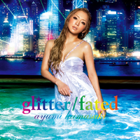 glitter / fated CDのみ
