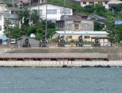長州砲 (4)